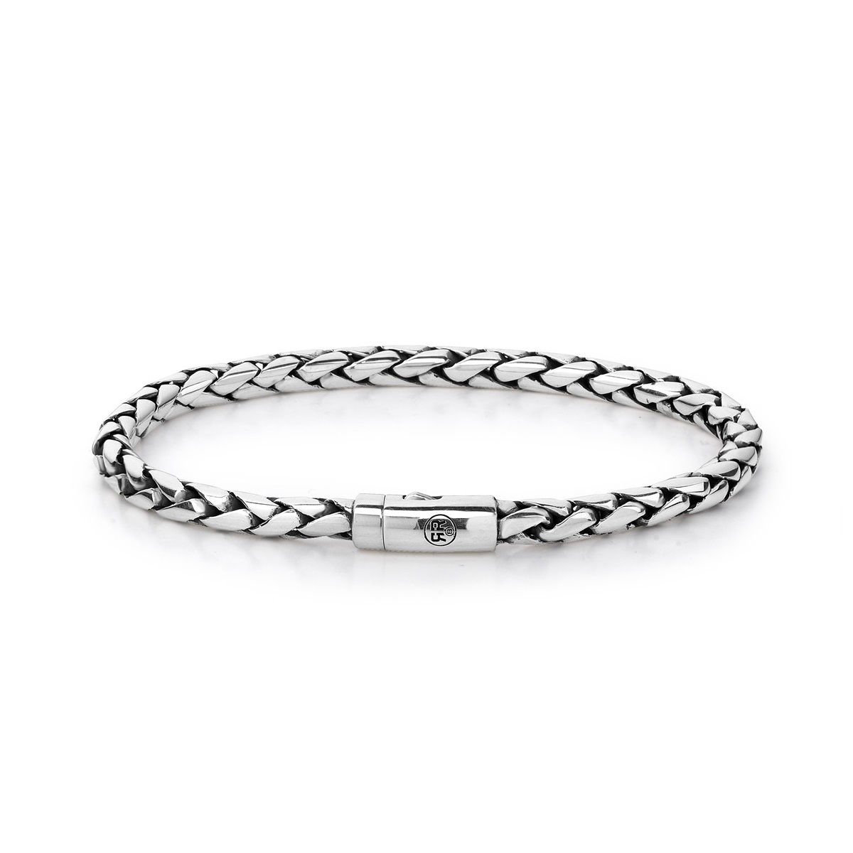 Rebel & Rose Hera Silver Bracelet S